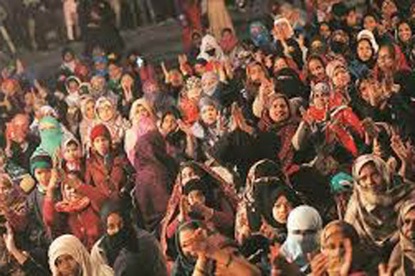 Shaheen Bagh-model protest gets eviction notice