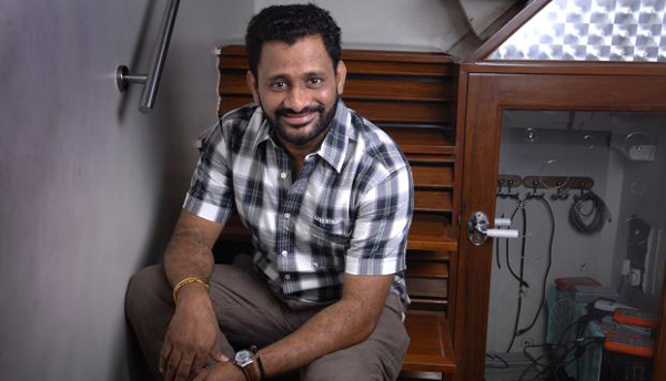 Resul Pookutty to join Rajinikanths 2.o