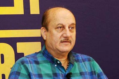 Protests didnt affect Kirron or me: Anupam Kher