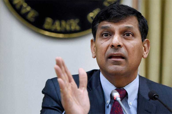 RBI governor hints at interest rate cuts in India