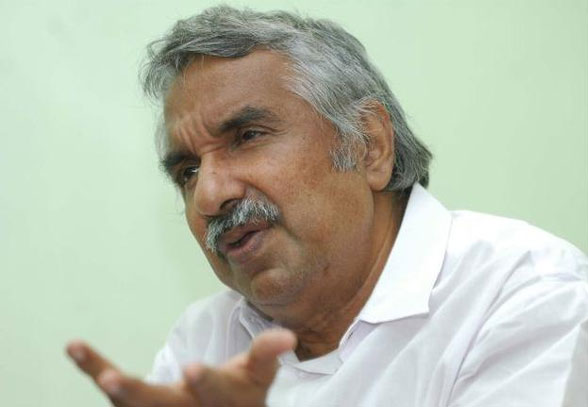 NITI Aayog should continue to fix plan allocations: Chandy