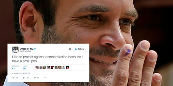 How Rahul, Congress Twitter accounts may have been hacked