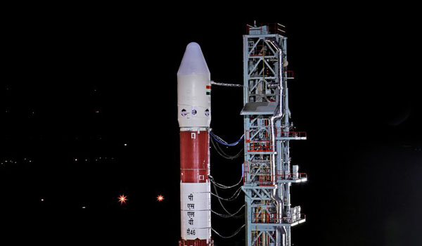 Countdown begins for Indian rockets Wednesday launch
