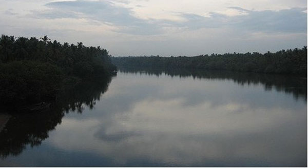 State opposes inter-linking of river waters