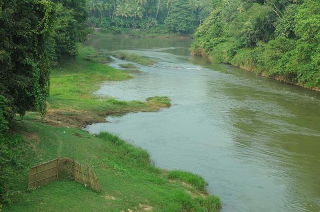 The death call for rivers in Kerala