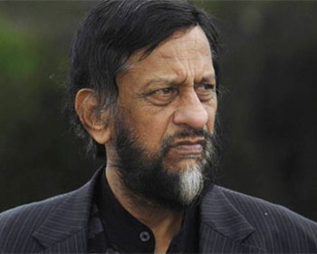 Pachauri hospitalised; pressure mounts for his ouster from TERI