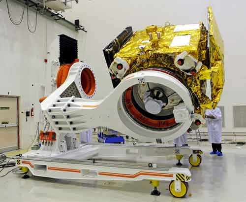 India blazes a trail with Mars mission
