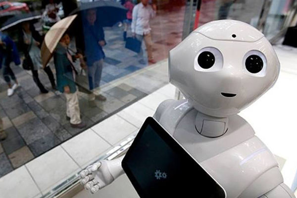 Robots left unsecured on Internet may pose danger: study