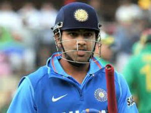Focus is on playing good cricket: Rohit Sharma