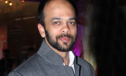 Cant make Rs.100 cr film with newcomers: Director Rohit Shetty