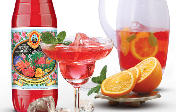 Legal feud over Hamdards control hits Rooh Afza