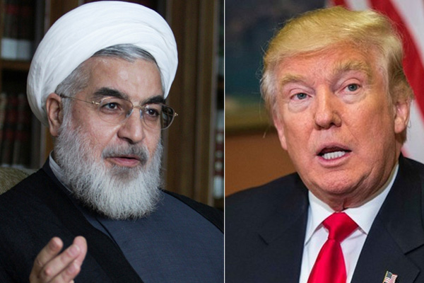 India caught between Iran and US