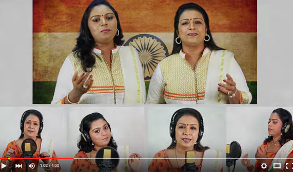 Independence Day special: Cappella versions of Vande Mataram go viral