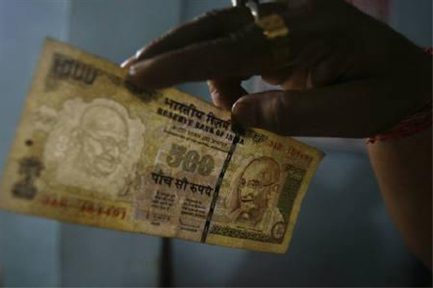 Rupee not in shambles; will take action as warranted: FinMin