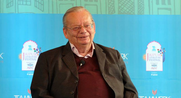 India could soon have more writers than readers: Ruskin Bond