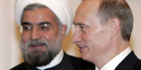 Russia to build more nuclear reactors for Iran
