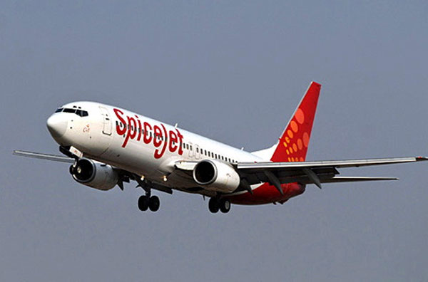 SpiceJet operations grounded as oil companies stop fuel supply