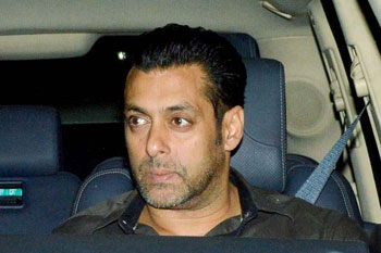 Salman Khan hit-and-run case: witness seeks security