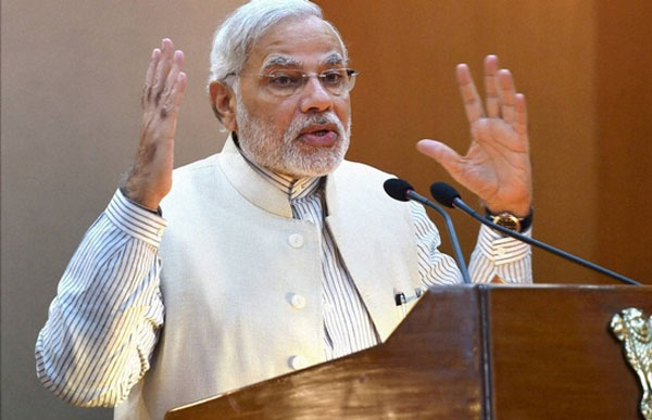 Nuclear agreements wouldve huge impact: Modi