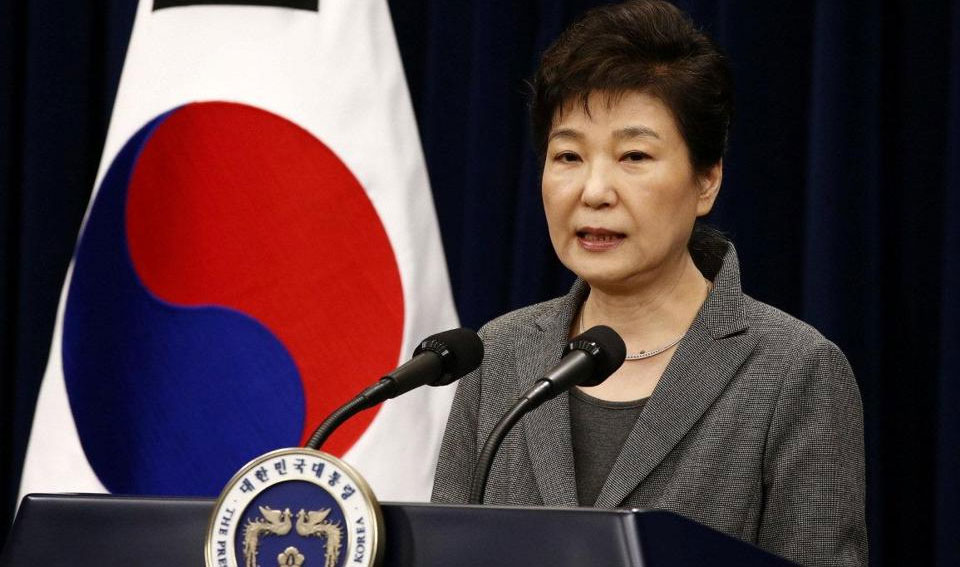 South Korean President offers to resign