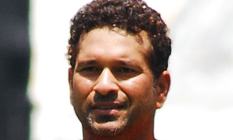 Sachin turns 39, celebrates with wife in Chandigarh