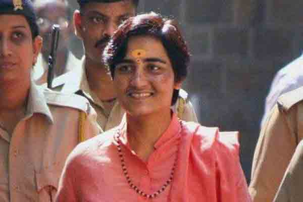 Saffron terror documentary banned in Bhopal