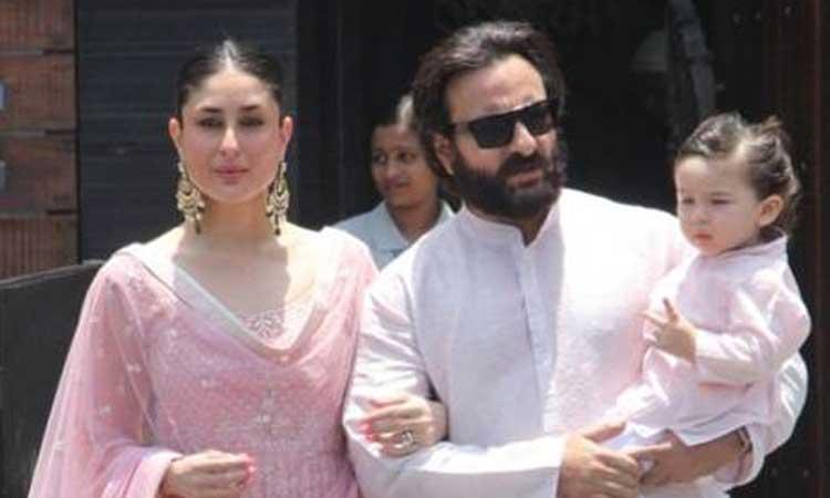 Government not taking back Saifs Padma Shri: Kareena Kapoor