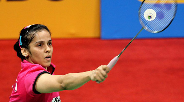 Saina, Sindhu enter quarterfinals of ABC