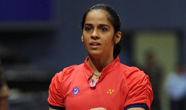Saina Nehwal Loses To Tai Tzu Ying In Final