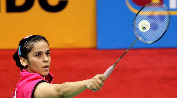 Saina regains Australian Open crown