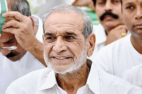 1984 riots: Sajjan Kumar used political clout to derail trial, CBI tells SC