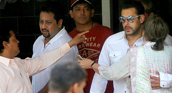 B-Town relieved as Salmans jail sentence suspended