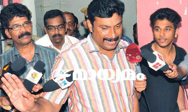 Salim Raj gets bail in land grab case