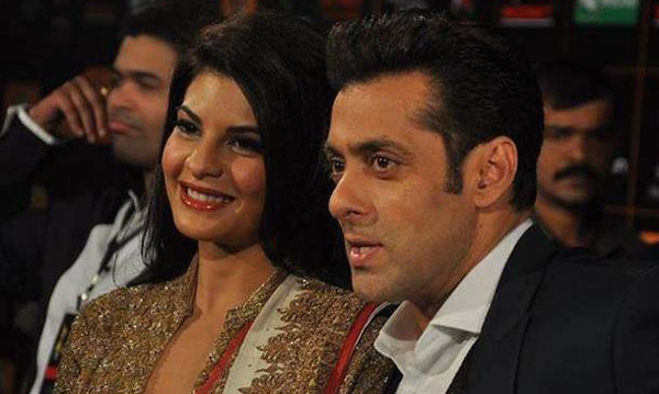 Salman was in Sri Lanka for a charity event: Jacqueline