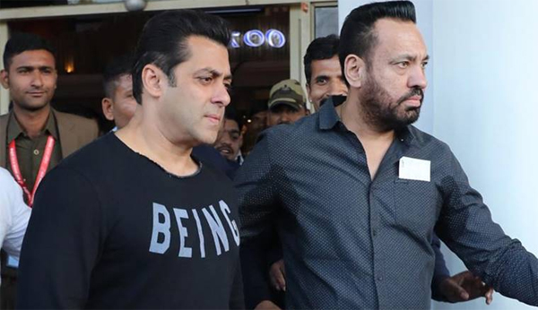 Salman Khan, other stars plead not guilty in blackbuck poaching case