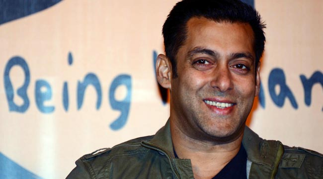 Salman plans expansion for Being Human