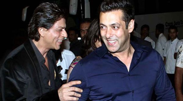 Not a clash: SRK on releasing Raees with Salmans Sultan