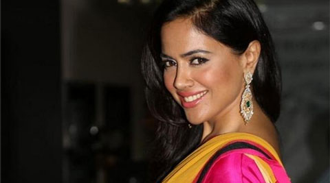Just married Sameera has no plans to join films soon