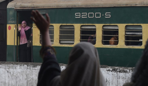 Pakistan summons Indian envoy to protest acquittal of Samjhauta blast case suspects