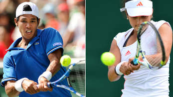 Sania, Somdev get wild card; 7 Indians for Olympic tennis