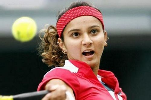 French Open: Sania in second round of womens and mixed doubles