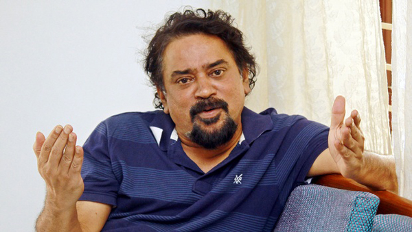 After fifth Hollywood film, Santosh Sivan takes a break