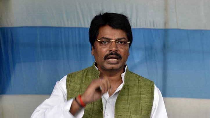 SC directs ex-Jharkhand minister to surrender before Ranchi court by Apr 15