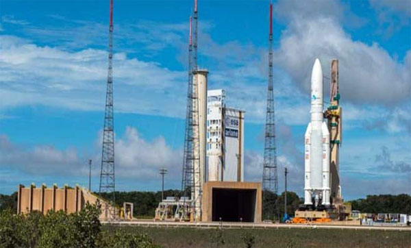 India to launch eighth navigation satellites by August-end