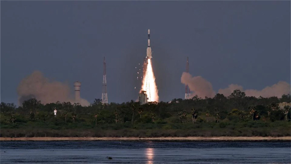 India to launch 31 satellites from Sriharikota on Friday