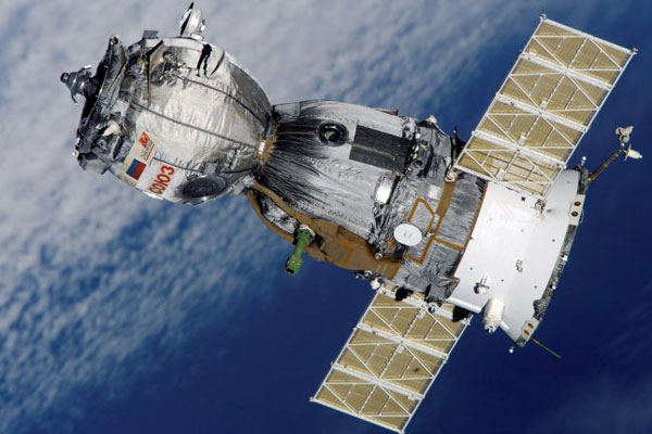 China, Brazil to launch new Earth resource satellite