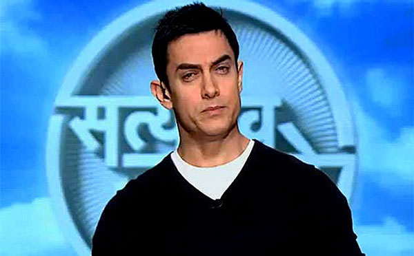 Satyamev Jayate promo to release on Twitter first