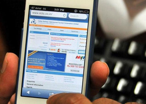 Waitlisted passengers to get automatic SMS alert