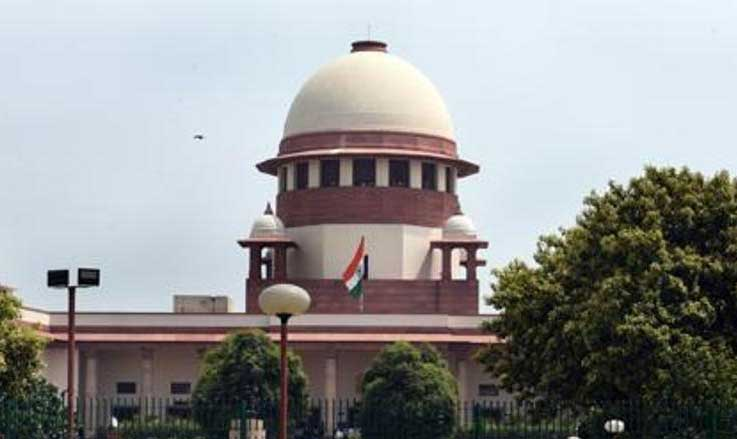 Govt effort to curb black money in polls futile if identity of donors not known, says SC