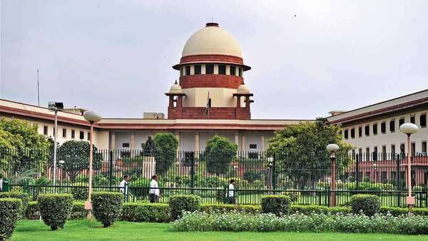 SC rejects Centres plea on judges elevation